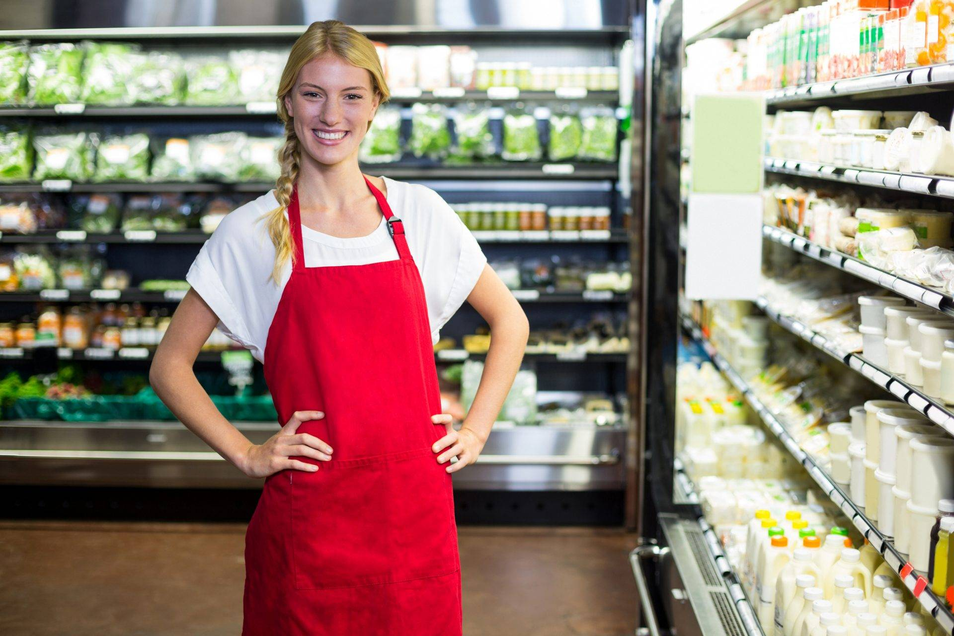 Abschlussprüfung Verkäufer 2020