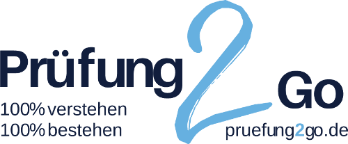 pruefung2go.de