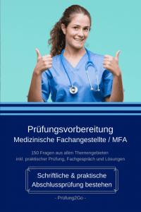 Prüfungsvorbereitung MFA