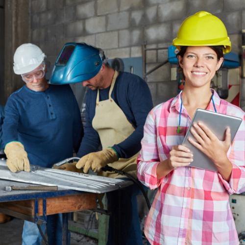 Prüfungsvorbereitung industriekaufmann