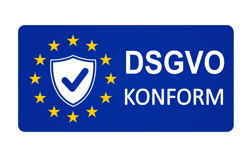 Prüfung2Go Lernplattform ist DSVGO-konform