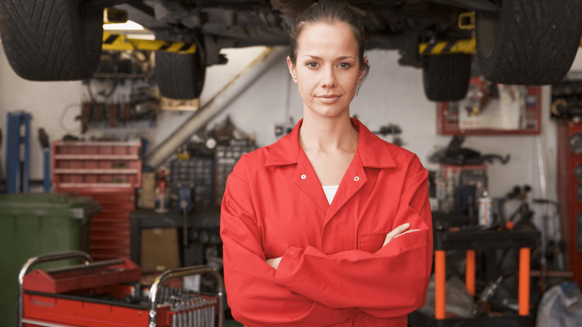 Prüfungsvorbereitung kfz mechatroniker 2021